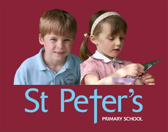 St Peter's School Alvescot in the Land of the Twelve Churches