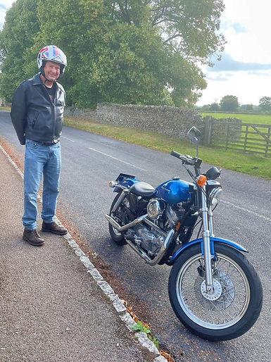 Ride & Stride 2021 Filkins