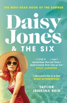 Daisy Jones & The Six in The Land of the Twelve Churches