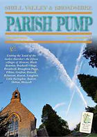 2020 09 September Parish Pump in the Land of the Twelve Churches Shill Valley & Broadshire