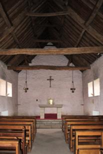 St Joseph's Church Carterton Land of The Twelve Churches
