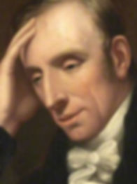 William Wordsworth in the Land of the Twelve Churches in Shill Valley & Broadshire