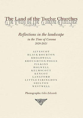 The Land of The Twelve Churches: Reflections in the Landscape
