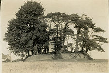 Astall Barrow in the 1920s in The Land of The Twelve Churches