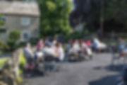 Open Gardens in Shilton in 2018