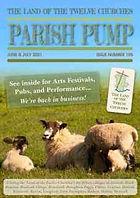 2021 06 June Parish Pump in The Land of The Twelve Churches