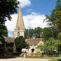 Broadwell Church Benefice Shill Valley Broadshire Land of 12 churches