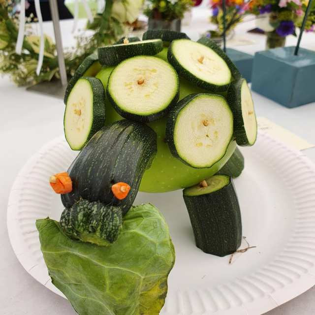 011 Scary Vegetables!
