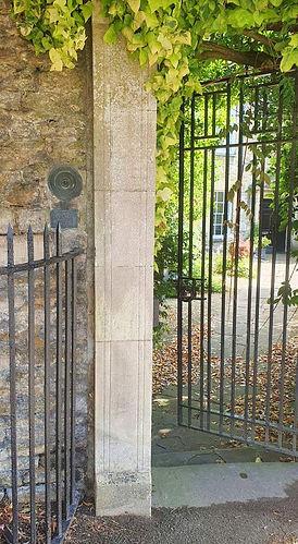 The Kitchen Bell in Tetbury