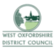 West Oxfordshire District Council covering The Land of the Twelve Churches in Shill Valley and Broadshire