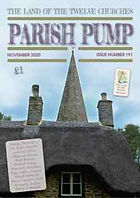 2020 11 November Parish Pump