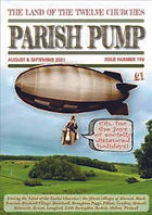 2021 08 August Parish Pump