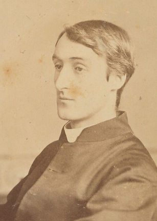 Gerard Manley Hopkins Pied Beauty in The Land of the 12 Churches Shill Valley & Broadshire Benefice