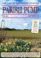 2021 04 April Parish Pump in The Land of The Twelve Churches
