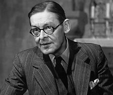 TS Eliot in The Land of the Twelve Churches