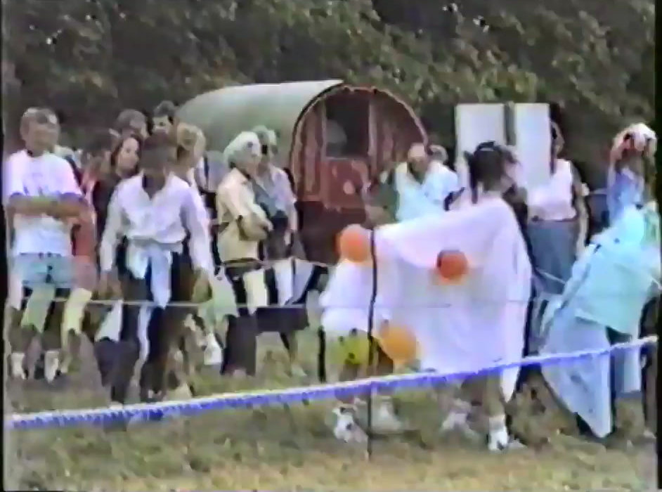 It's a Knockout in Filkins c. 1990
