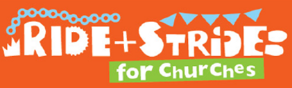 Ride and Stride 2020 in The Land of The Twelve Churches