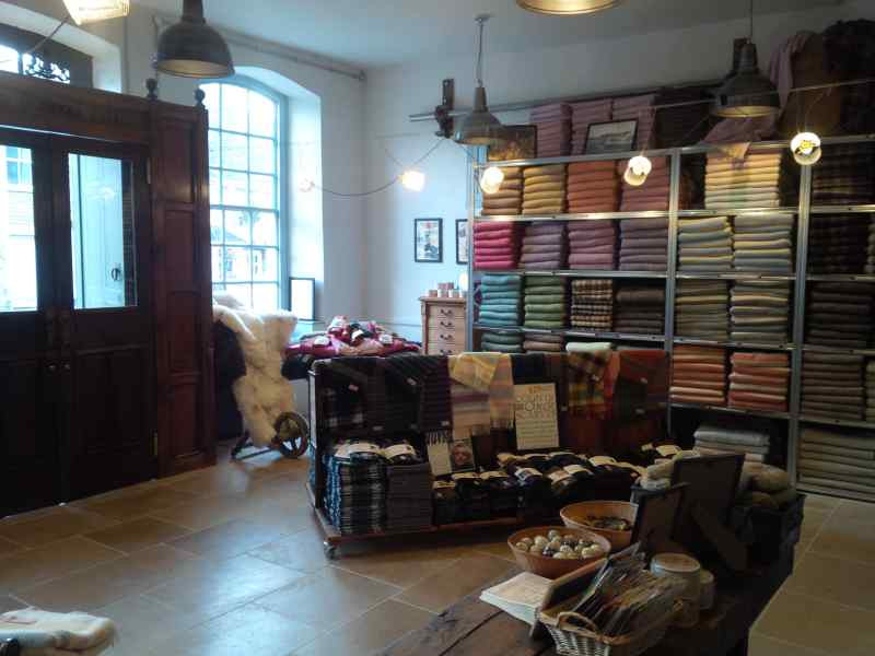The Measuring Room shop
