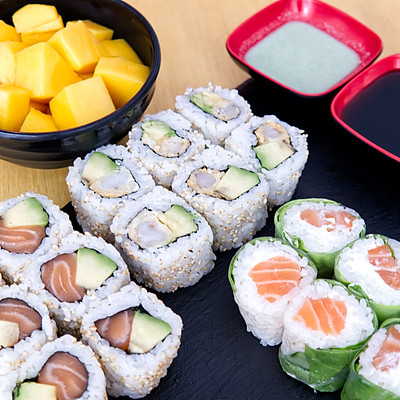 Sushi Grenoble