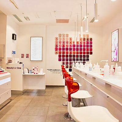 Beauty Bar One Confluence Lyon