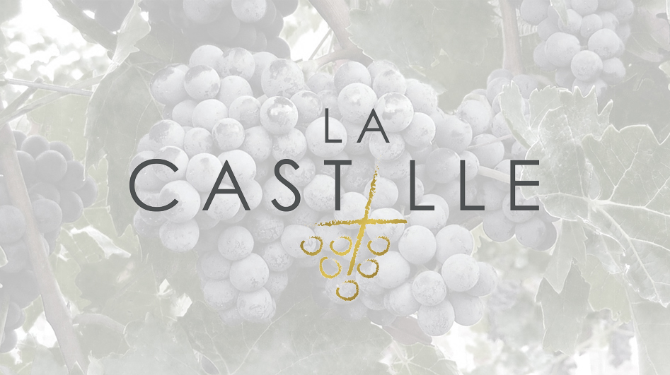 Logo la Castille