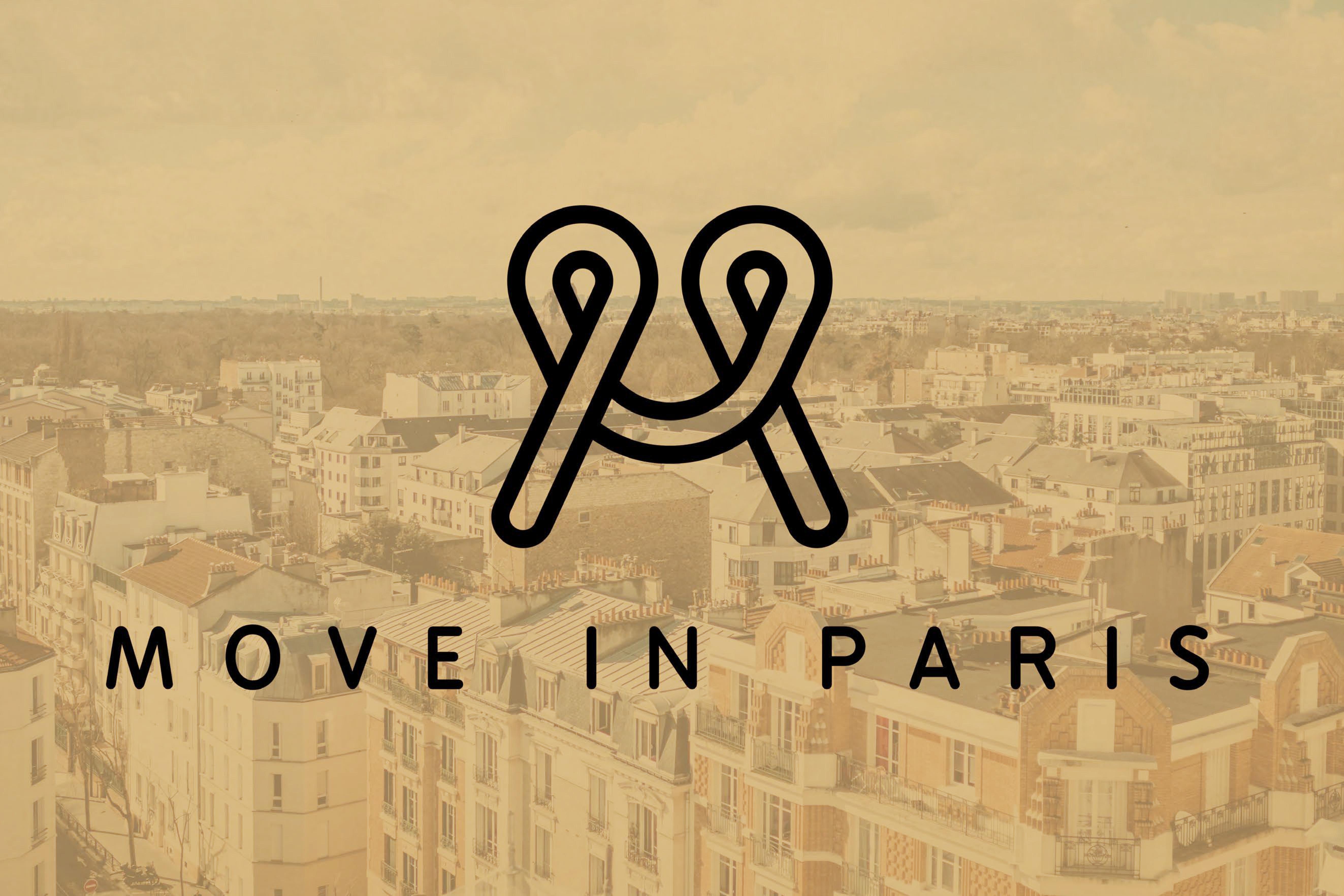Move in Paris