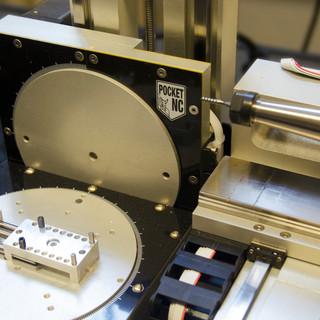 Pocket CNC Machine