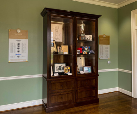 Haskins Room