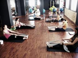 Pilates Mochila
