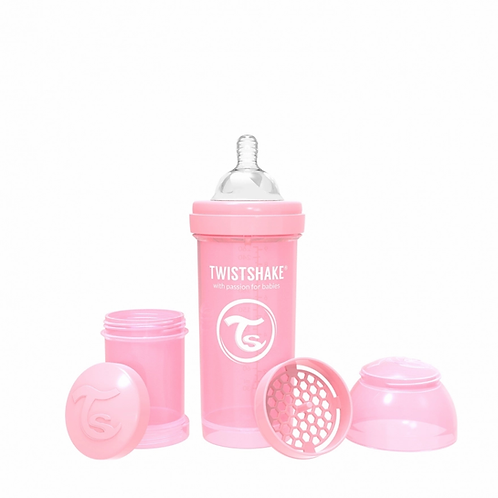 Biberon twistshake 260 ml