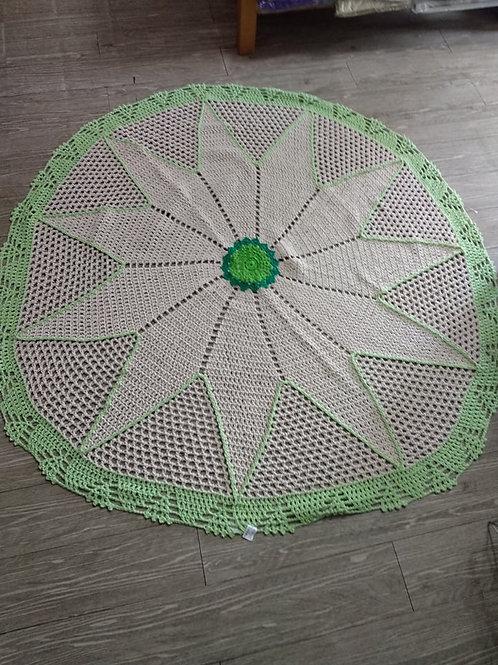 Tapete Croche Grande 1.8M
