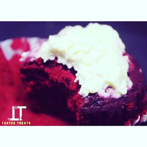 """""""Tastee Bites"""" Cupcakes 6ct/ Cookies 6ct"""