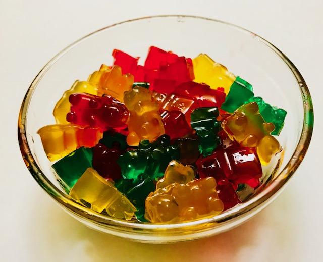 Gummies Assorted 2