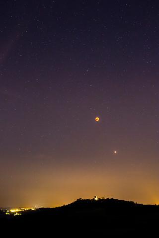 Eclipse Castle