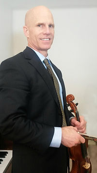 Virginia Academy of Violin 5 - Jim Ling