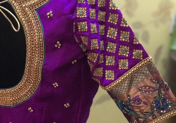 HW Bridal Purple grid sleeve.jpeg