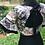Thumbnail: Scales texture blouse