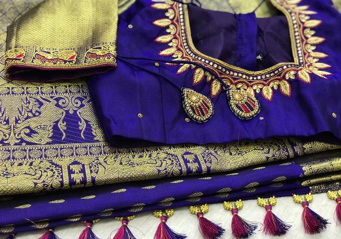 HW Purple and magenta  zardosi.jpeg