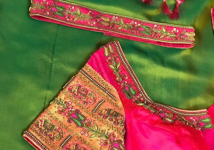 HW pink and green waistbelt.jpeg