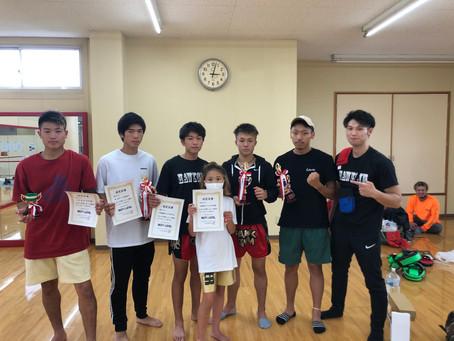 【試合結果】NEXT⭐︎LEVEL中四国38