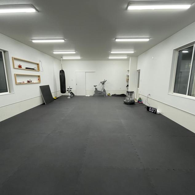 メインスタジオ2