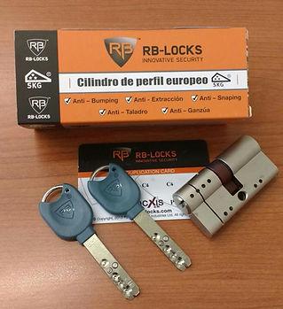 bombillo rb-locks