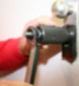 extractor de cilindros