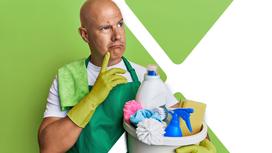 Desinfetantes, bactericidas e limpadores: qual é a diferença?