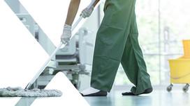 Entenda a importância da limpeza hospitalar
