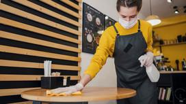 E-book: saiba como fazer a limpeza de restaurantes com qualidade