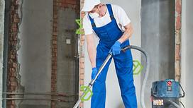 Limpeza profissional pós-obra: como funciona?