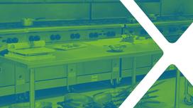 Conheça 5 dicas de sucesso para limpeza de cozinhas industriais