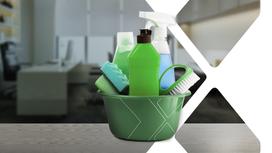 Dicas e cuidados necessários para a limpeza de escritórios