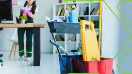 Você sabe como garantir a segurança na limpeza profissional?